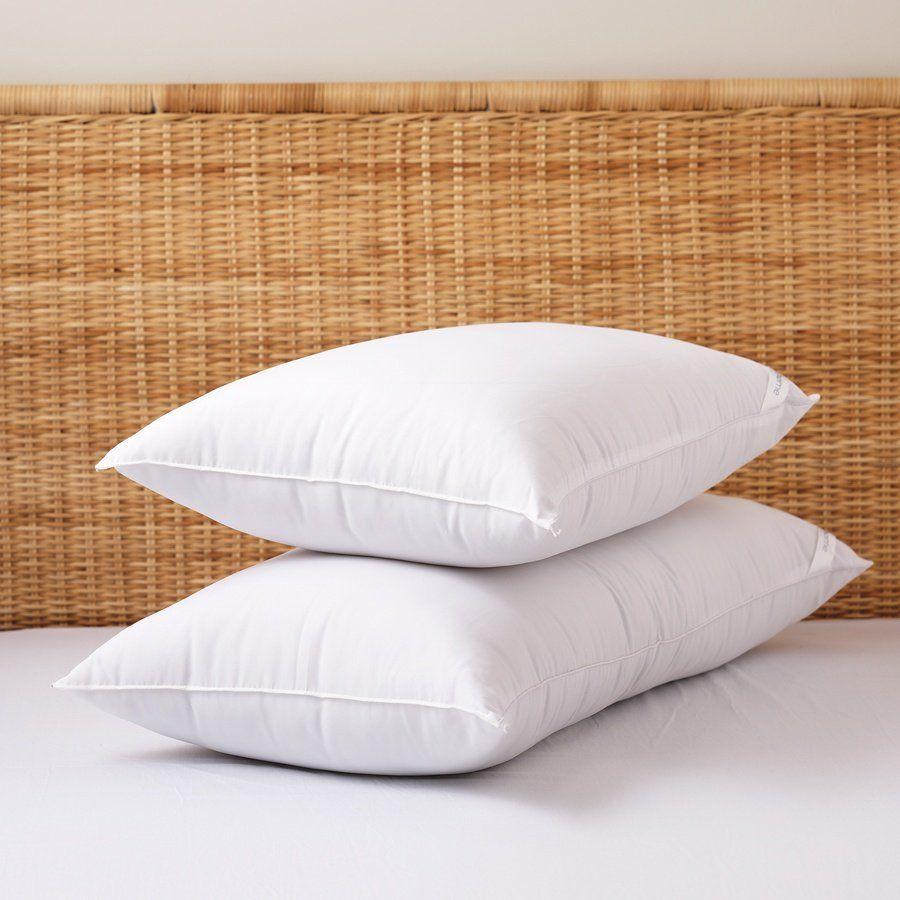 2 ks polštářů - netkaná textilie