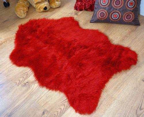 Koberec červený