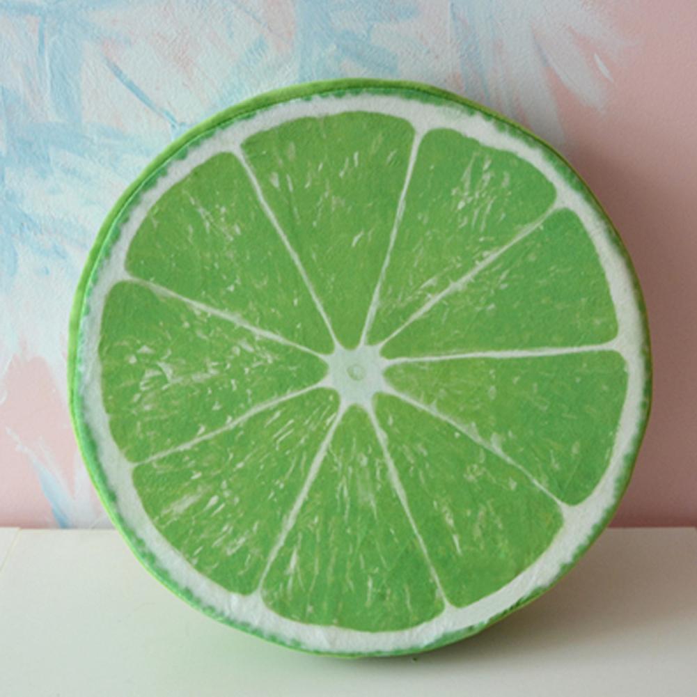 Ovocný polštářek Citron
