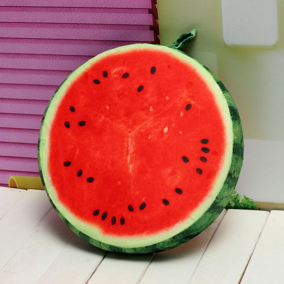 Ovocný polštářek Meloun